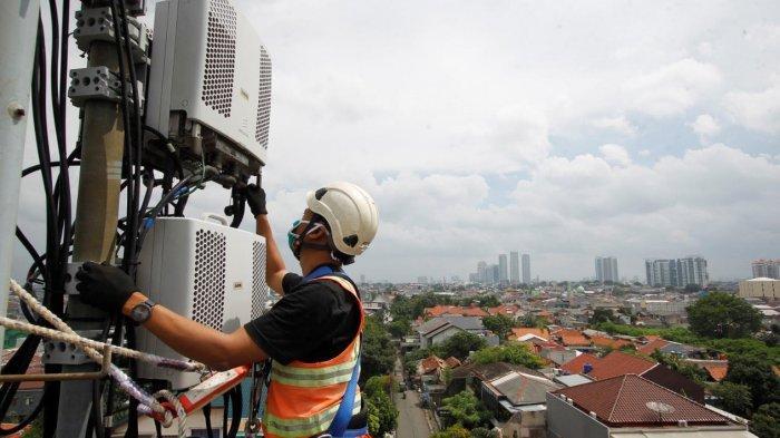 Axiata Rilis XL Satu Fiber, Pelanggan Bisa Menikmati Layanan TV dan Telepon hingga Berbagi Kuota
