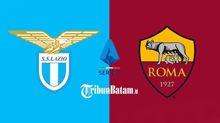 Prediksi Susunan Pemain Lazio vs AS Roma,Taktik Jose ,Mourinho Tanpa Mattia Zaccagni