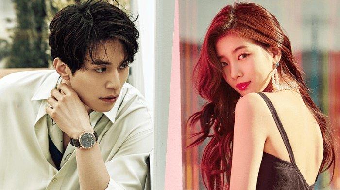 Bae Suzy Jatuh Hati pada Lee Dong Wook. Kemesraan Mereka Tak Bisa Disembunyikan