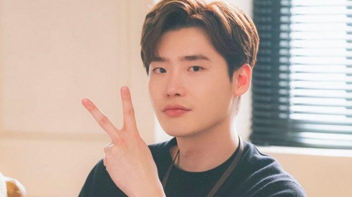 Lee Jong Suk Dikabarkan Berkencan Dengan Kwon Nara, Begini Jawab Agensinya A-MAN Project
