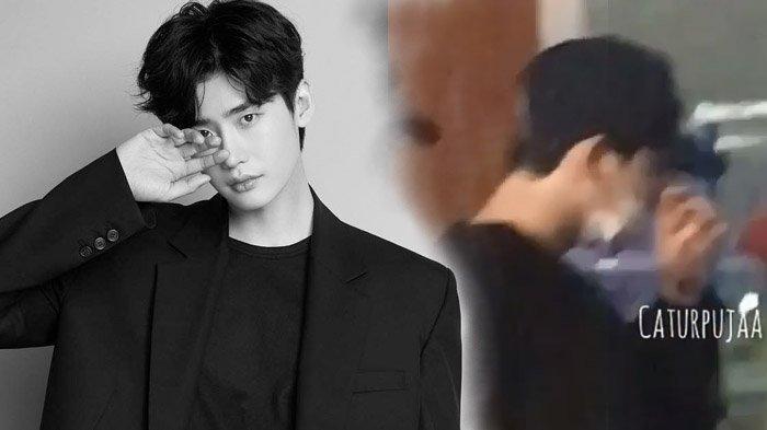 Dari Lee Jong Suk Hingga Lee Dong Wook, Bintang Korea Ini Nampak Aneh Saat Berkumis, Gagal Ganteng!