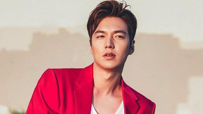 Lee Min Ho Kembali Bintangi Drama Korea, SBS Rilis Teaser The King: Eternal Monarch
