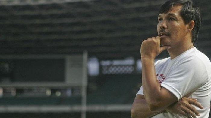 Legenda Timnas Indonesia Komentari Hasil Buruk Skuad Garuda di Kualifikasi Piala Dunia 2022