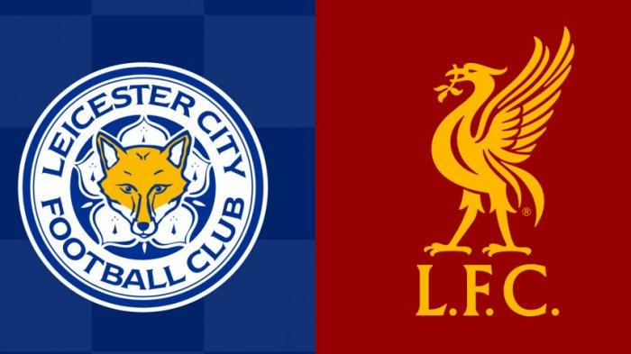Leicester City Vs Liverpool Live Mola Tv Jamie Vardy Sebut Leicester City Sedang Percaya Diri Tribun Batam