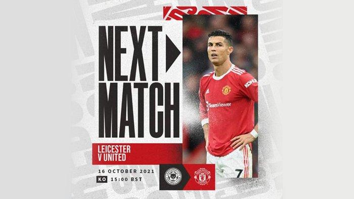 Jadwal Liga Inggris Akhir Pekan Ini Leicester City vs Manchester United, Brentford vs Chelsea