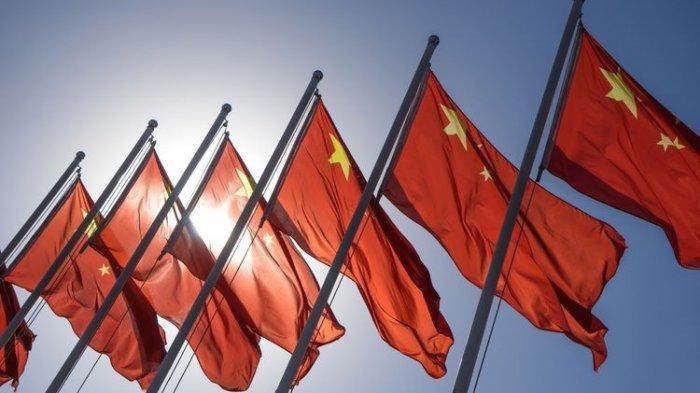 China Peringatkan AS dan Negara Sekutu Agar Tak Ikut Campur Soal Nasib Hong Kong