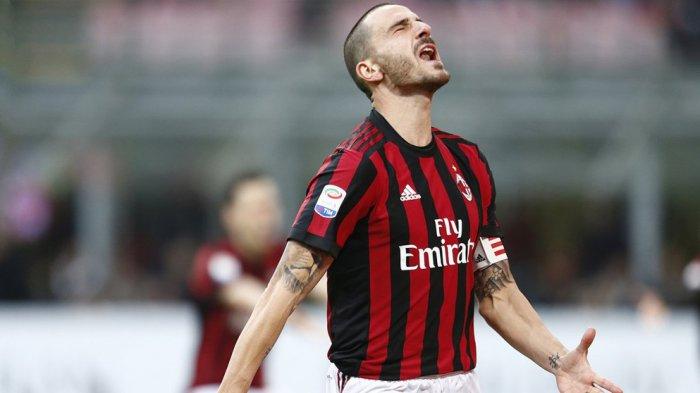 AC Milan vs Torino - AC Milan Kuasai Pertandingan Tapi Tak Ada Gol Tercipta. Laga Berakhir Seri 0-0
