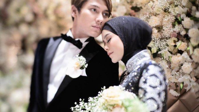 Rizky Billar Ngaku Telah Nikah Secara Agama dengan Lesti Kejora di Awal Tahun, Sebut Istri Hamil