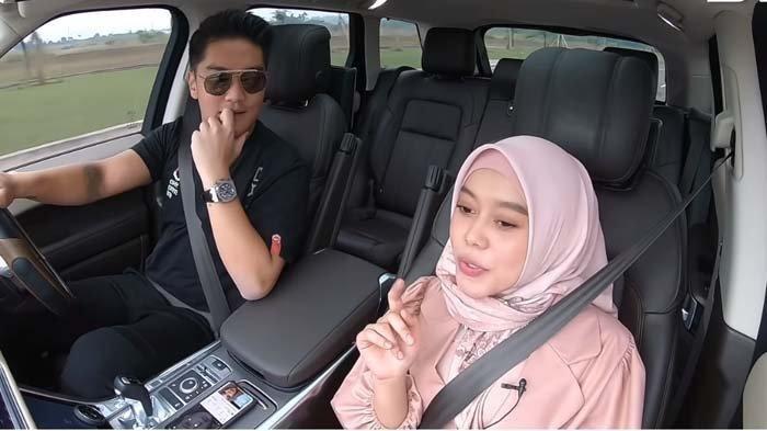 Konflik Lesti Kejora dan Siti Badriah Memanas, Boy William Buka Suara: Gue Minta Maaf