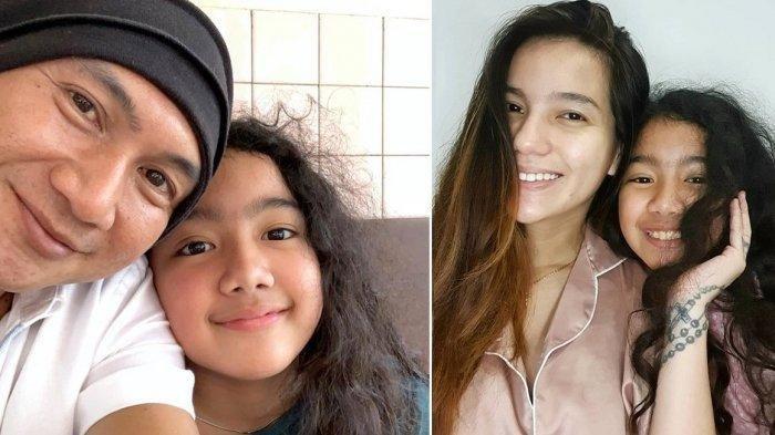 Ingat Leticia, Putri Anji dan Sheila Marcia? Dulu Tak Diakui, Kini Dekat dengan Ayah
