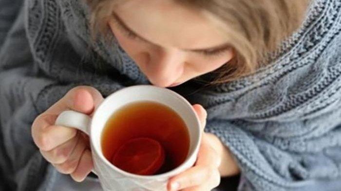 Ini 5 Efek Samping Terlalu Banyak Minum Teh, Salah Satunya Bisa Sebabkan Maag