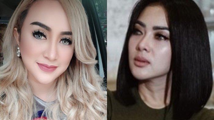 Syahrini Laporkan Lia Ladysta Ke Polisi, Ivan Gunawan: Kalau Bukan Urusannya Gak Usah Komen!