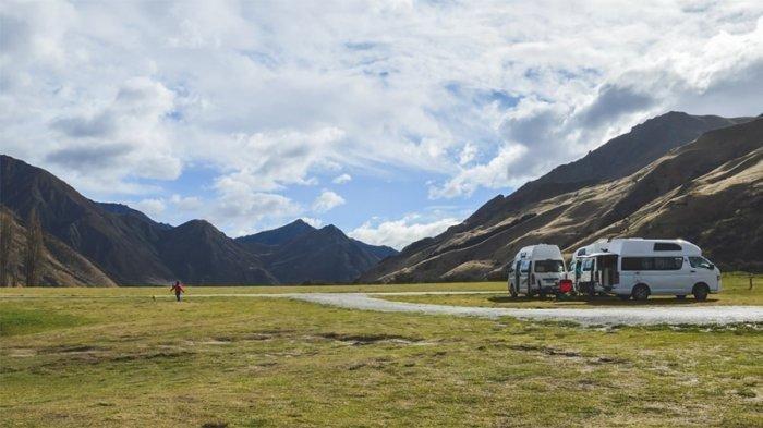 Sewa Mobil Hingga Taksi Air, Inilah 5 Transportasi Untuk Turis di Selandia Baru