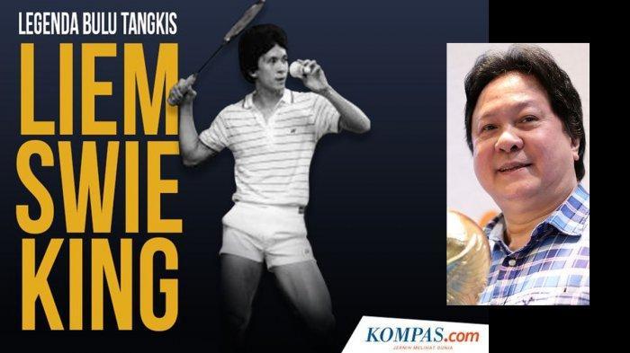 Masih Ingat Liem Swie King? Pemain Indonesia Punya Julukan King Smash, 3 Kali Juara All England