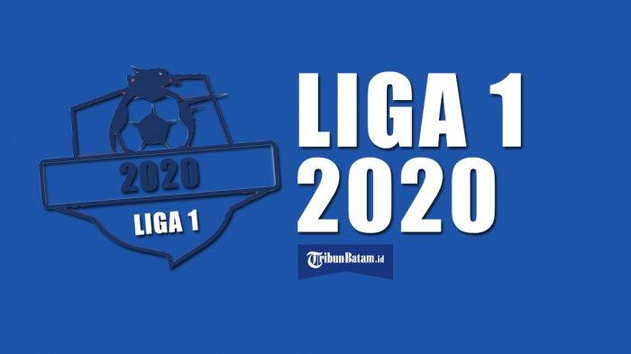Regulasi Liga 1 2020 Berubah, Tak Ada Lagi Wajib Pemain U23 & Jumlah Pemain Ditambah, Ini Alasannya