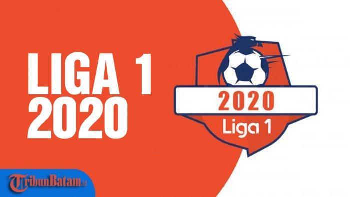 RESMI, Liga 1 2020 Bergulir Kembali Awal Oktober 2020, Semua Klub Wajib Mainkan Pemain U20