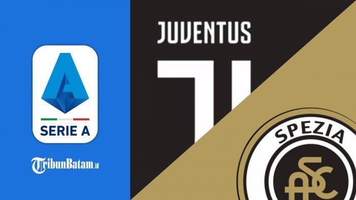 Jadwal Liga Italia Pekan 25 Malam Ini Juventus vs Spezia, Besok AC Milan vs Udinese