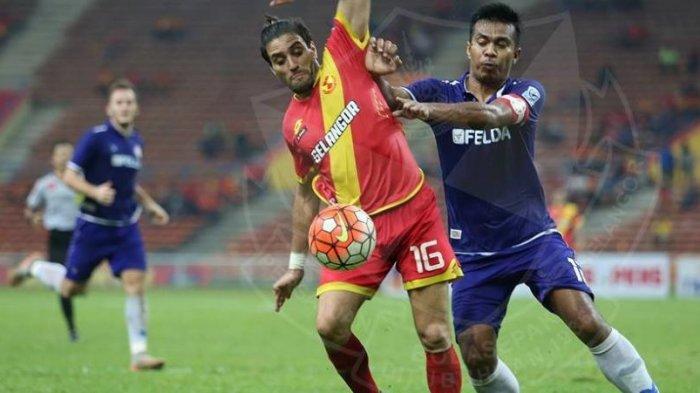PELUANG! Malaysia Akan Tambah Jatah Pemain Asing Asia Tenggara di Liga Domestik