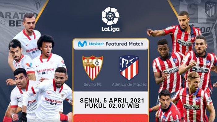 Liga Spanyol Pekan 29, Real Madrid vs Eibar, Sevilla vs Atletico, Barcelona vs Real Valladolid