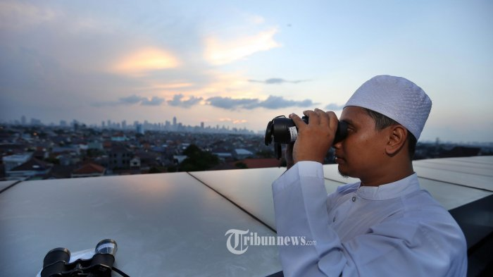 Inilah 6 Lokasi Pemantauan Hilal di Kepri untuk Tentukan 1 Ramadhan 1442 H