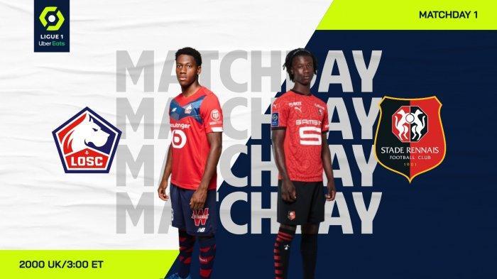 PSG Masih Bermain di Final Liga Champions 2019/2020, Ligue 1 Perancis Sudah Dimulai, Ini Hasilnya