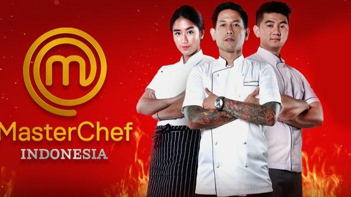 Profil Karen Carlotta, Chef Tamu di Masterchef Indonesia Hari Ini, Sabtu (15/2) di RCTI