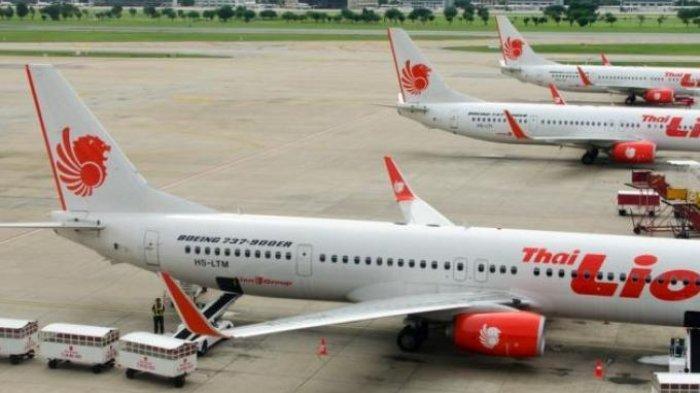 ATURAN BARU! Mulai 8 Januari, Barang Masuk Bagasi Lion Air Wajib Bayar, Kecuali Pemilik Tiket Ini