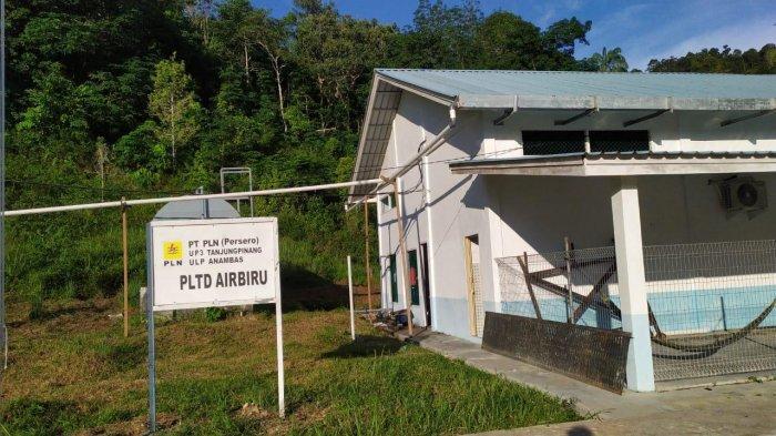 Sembilan Desa Anambas Belum Nikmati Listrik PLN, Genset dan Solar Jadi Andalan