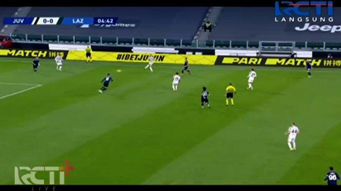 SEDANG BERLANGSUNG Live Streaming Cagliari vs Juventus Liga Italia Malam Ini, Kick Off 00.00 WIB