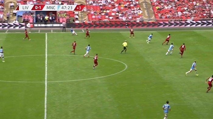 SEDANG BERLANGSUNG Live Streaming Liverpool vs West Ham di Liga Inggris, Live Mola TV via TV Online
