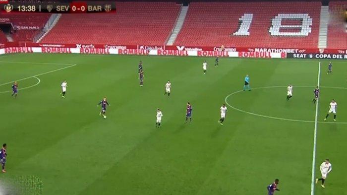SEDANG BERLANGSUNG Live Streaming Barcelona vs Huesca, Kick Off 03.00 WIB via TV Online