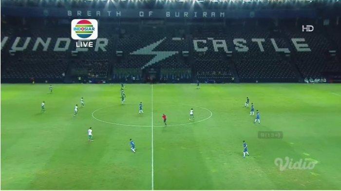 SEDANG BERLANGSUNG Live Streaming Timnas Indonesia vs Taiwan, Kick Off 20.00 WIB via TV Online
