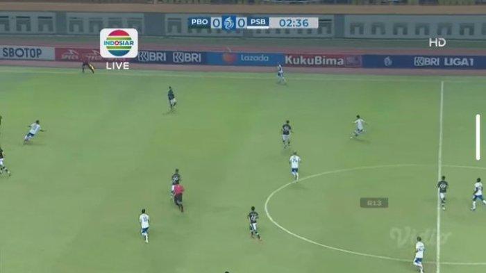 SEDANG BERLANGSUNG Live Streaming Tira Persikabo vs Persib Bandung, Mulai 19.00 WIB TV Online