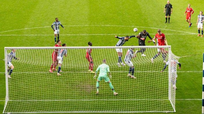 Hasil, Klasemen, Top Skor Liga Inggris Setelah Liverpool Menang, Everton Kalah, Mohamed Salah 22 Gol