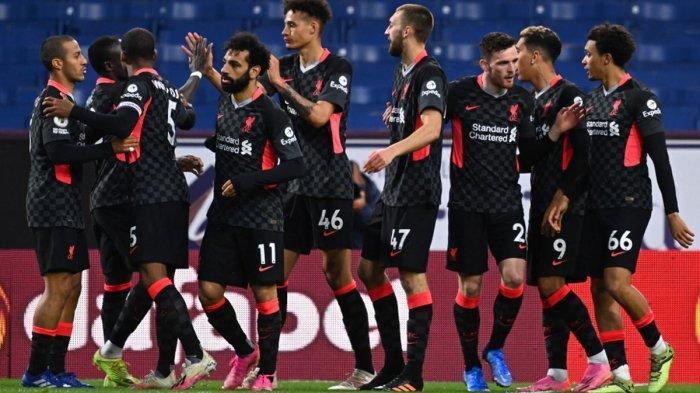 Hasil, Klasemen, Topskor Liga Inggris Setelah Arsenal, Liverpool Menang Spurs Kalah, Mo Salah 22 Gol