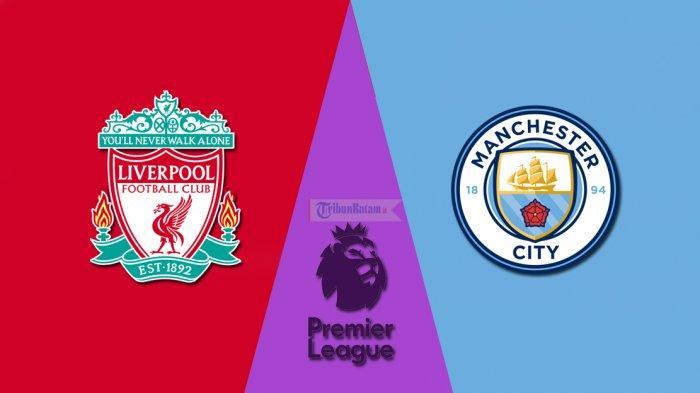 Laga Sisa Calon Juara Liga Inggris, Liverpool 4 Laga, Man City 5 Laga Termasuk vs Spurs & MU