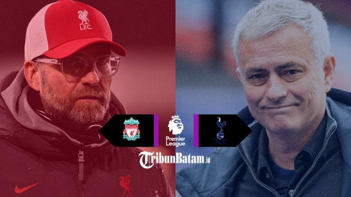 Liverpool vs Tottenham 03.00 WIB, Liverpool Dilanda Badai Cedera? Jose Mourinho: Beri Saya Daftarnya