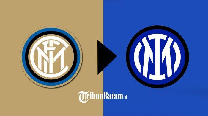 Inter Milan Ganti Logo Klub Mulai Musim 2021-2022, Diklaim Lebih Hidup dan Lebih Cerah