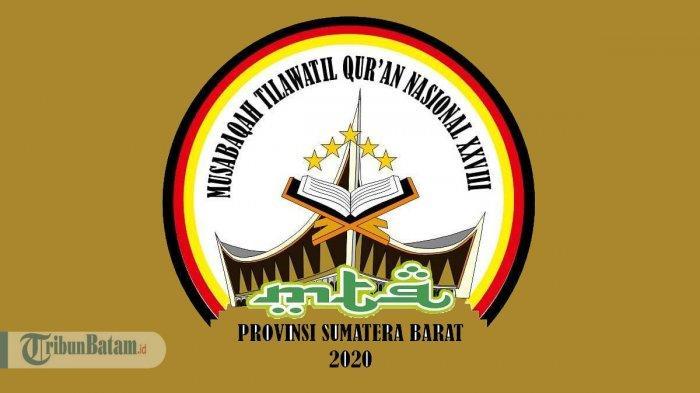 MTQ Nasional ke-28 di Padang Sumatera Barat Diikuti 1.969 Peserta, Digelar 12-21 November 2020
