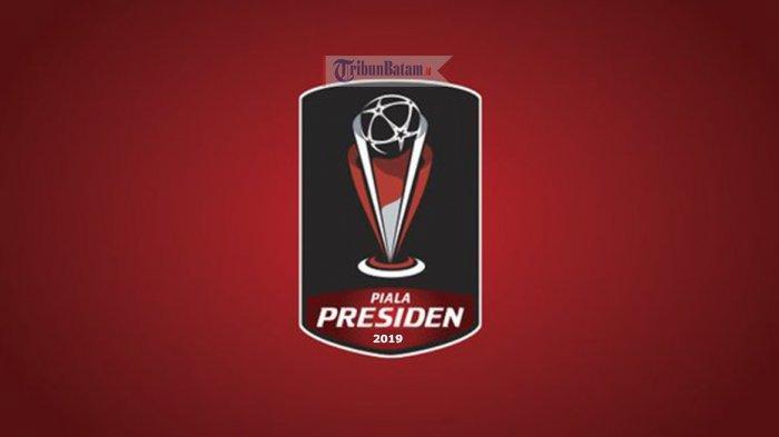 PIALA PRESIDEN 2019 - Pembagian Grup Piala Presiden 2019, Persib di Grup A, Persija di Grup D