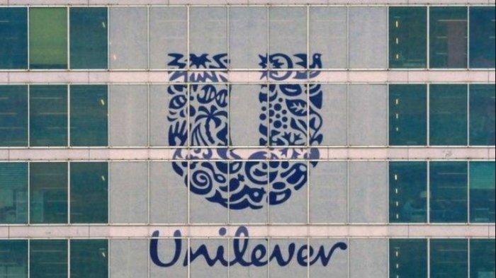 Logo PT Unilever