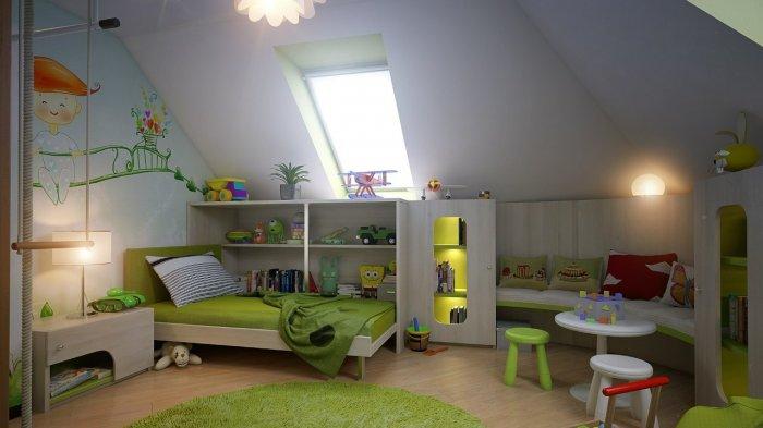 Lima Hal Penting Wujudkan Rumah Selalu Rapi