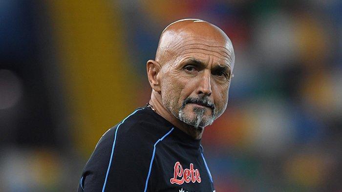 Napoli Menang 4-0 Lawan Sampdoria, Spalletti: Osimhen Menghancurkan Lawan
