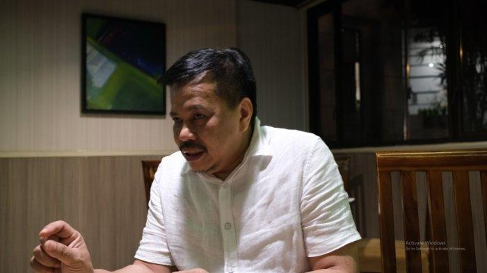 Soal Rempang Galang, Balon Wali Kota Batam Lukita : Kita Harus Lakukan Sesuatu