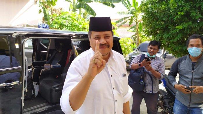 Mengenal Lukita Dinarsyah Tuwo, Penantang Muhammad Rudi di Pilkada Batam 2020