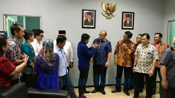 Pimpinan BP Batam Diganti - Ketua Kadin Batam: Pak Lukita, Cocok! Ini Alasannya