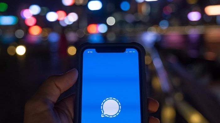 Aplikasi Signal Naik Daun Setelah Dicuit Elon Musk, Ini Keunggulan Signal Dibanding Whatsapp