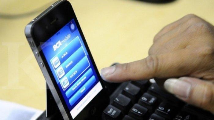 Cara Registrasi Dan Aktivasi Bca Mobile Agar Transaksi Keuangan Lebih Mudah Tribun Batam