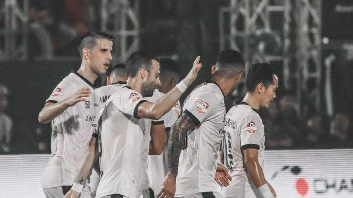 Liga 1 2020 - Laga Pra-Musim Madura United di Malaysia, Lawan JDT dan Terengganu FC, Ini Jadwalnya