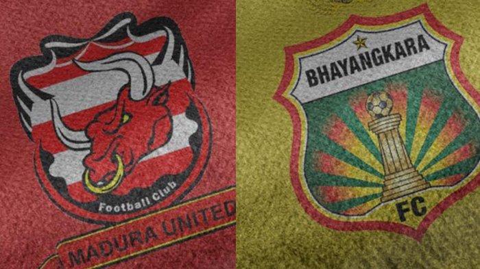 Jelang Madura United vs Bhayangkara FC, Rahmad Darmawan Andalkan Gelandang Cerdik Zah Rahan